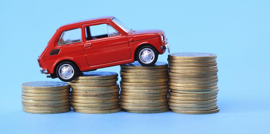 οικονομική ασφάλεια αυτοκινήτου